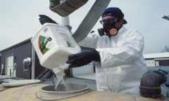 Newsweek: będziemy jeść więcej pestycydów?