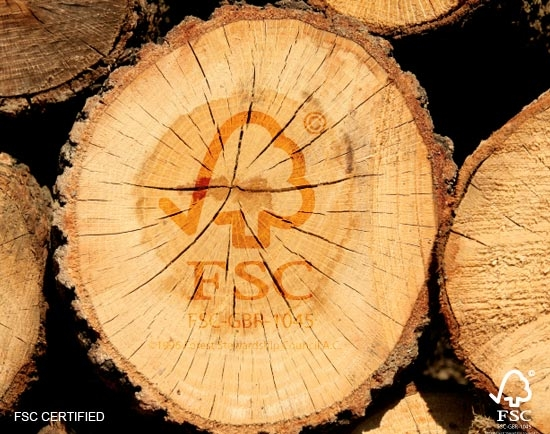 FSC rośnie wsiłę, bo… konsumenci chcą?