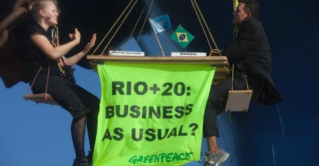 Rio +20
