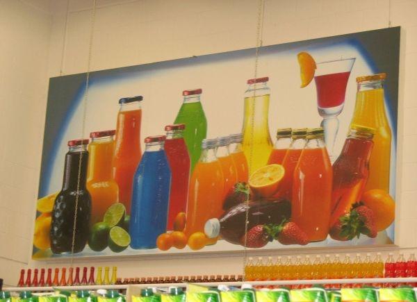 Wyścig na dno czyli marki własne supermarketów