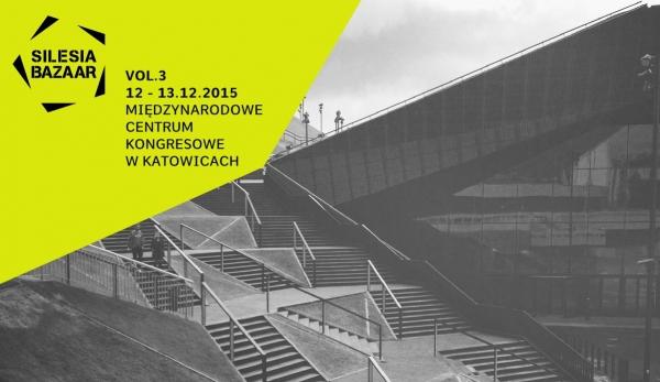 Kupuj Odpowiedzialnie na Silesia Bazaar. Katowice, 12-13.12.2015