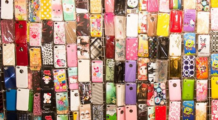 10 lat produkcji smartfonów