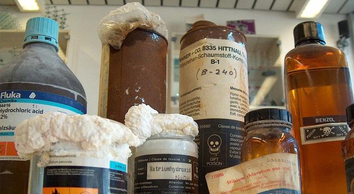Substancje chemiczne wwyrobach: rusza projekt AskREACH wramach unijnego programu LIFE