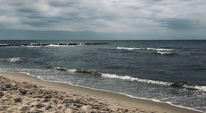 Morze Bałtyckie umierającym dobrem wspólnym
