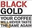 Black Gold już pojutrze!