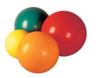 Piłki dla dzieci idorosłych
