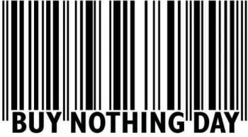 Dzień Bez Zakupów – już wtę sobotę