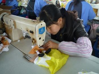 Dzień Dziecka – nie dla chińskich pracowników fabryk zzabawkami