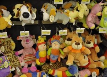 Co Carrefour wie oswoich zabawkach?