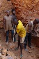 Metale ciężkie ciężkim żywotem dla mieszkańców Demokratycznej Republiki Konga