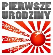 Warszawska Kooperatywa Spożywcza obchodzi pierwsze urodziny!