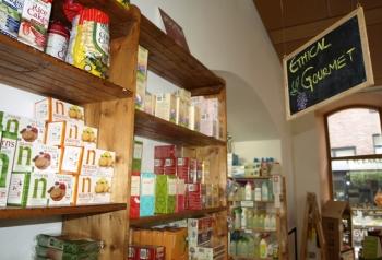 """Duże korporacje stoją za wieloma markami typu """"organic"""""""