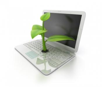 Najbardziej zielone laptopy na rynku
