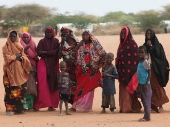 Okażmy solidarność zmieszkańcami Afryki Wschodniej