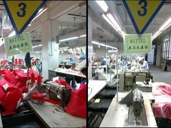 Mattel musi usłyszeć głos pracowników fabryk – wyślij list!
