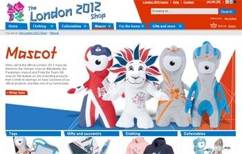 Maskotki olimpijskie powstają wsweatshopach
