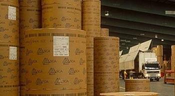 Indeks środowiskowy producentów papieru – badanie WWF