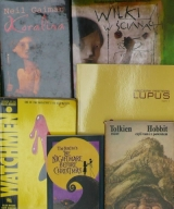 Wymień fantastyczne książki!