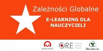 Zależności Globalne. E-learning dla nauczycieli