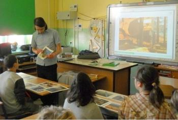 """Czy wiesz jak prowadzić edukację globalną wszkole? Szkolenia dla nauczycieli """"Kupuj odpowiedzialnie drewno ipapier"""""""