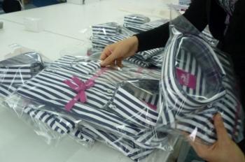 """Uszyte wEuropie"" - nowy raport Clean Clothes Campaign"
