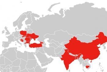 Nowość – interaktywna mapa globalnego przemysłu odzieżowego