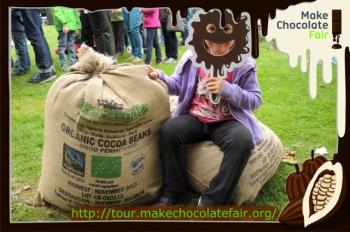 Kakaowóz wKrakowie - Lokalnie isprawiedliwie!