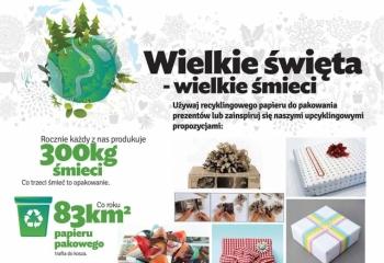 Święta wrównowadze!