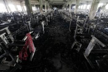 Druga rocznica katastrofy wTazreen – ofiary otrzymają wreszcie odszkodowania!