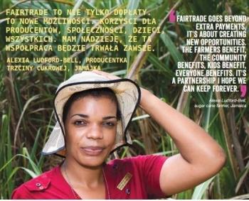 Wesprzyj producentów trzciny cukrowej