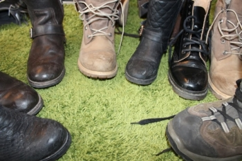 Katastrofa fabryki obuwia Jieyu wChinach