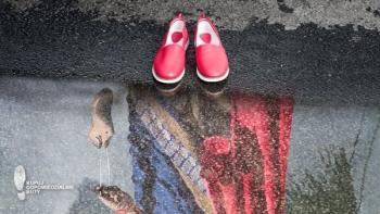 Europejska opinia publiczna oodpowiedzialnej produkcji butów
