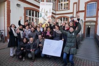 Wirtualny Marsz dotarł do Brukseli. Dziękujemy!