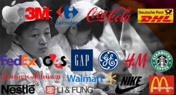 Co korporacje mają do ukrycia wglobalnym łańcuchu dostaw