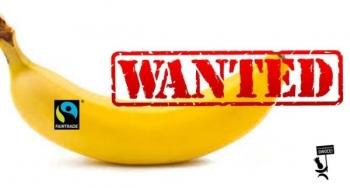 Bananowe FTorki, czyli banan Fairtrade pilnie poszukiwany!