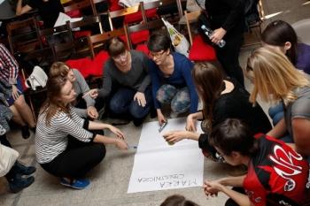 Zapraszamy na warsztat dla nauczycieli(ek) - Kraków, 7.10.2016