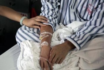 Trująca Perła - historie ofiar zatrucia chemikaliami wfabrykach elektroniki wChinach