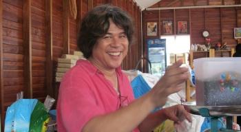 Tor – Ekologiczny farmer zTajlandii