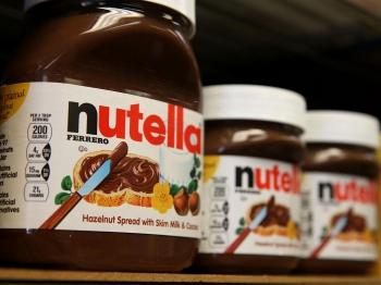 Nutella jest rakotwórcza? Producent odpowiada na zarzuty.