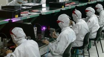Wysoce toksyczne chemikalia nadal są stosowane wazjatyckich fabrykach produkujących elektronikę