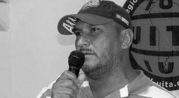 Bezpieczeństwo dla kolumbijskich przywódców związków zawodowych – DZIAŁAJ!
