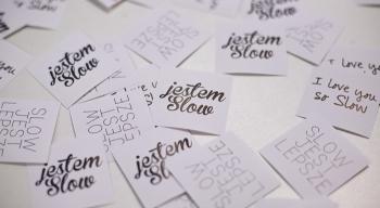 Jesteśmy partnerem 11 edycji targów Slow Fashion – Przedwiośnie!
