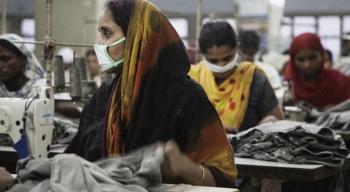 Porozumienie Accord 2018 na rzecz bezpieczeństwa pracowników wBangladeszu. Apeluj do firm odzieżowych!