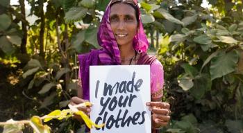 Kto zrobił Twoje ubrania? Dołącz do modowej rewolucji!