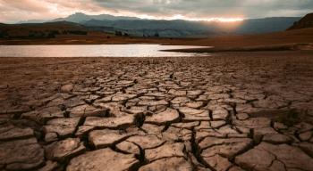 Dlaczego klimat się zmienia?