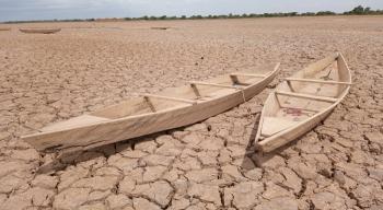 Przyszła zmiana klimatu ijej następstwa