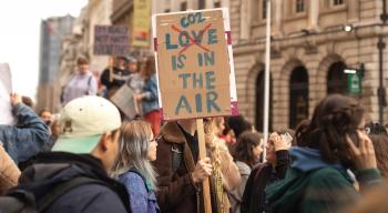 #KlimatNaZmiany - warsztat dla aktywistów iaktywistek