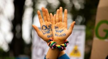 Co młodzież mówi ozmianach klimatu? Wyniki sondażu