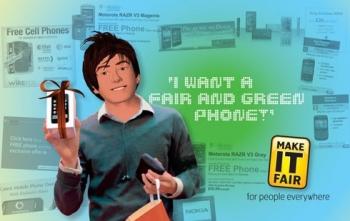 Chcesz mieć wybór? Wyślij kartkę do operatora telefonii komórkowej!