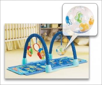 Mattel ogłasza wycofanie kolejnej partii niebezpiecznych zabawek